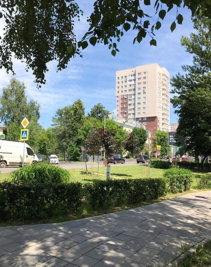 Продажа трёхкомнатной квартиры Щербинка, метро Бульвар адмирала Ушакова, улица 40 лет Октября 3, цена 9100000 рублей, 2021 год объявление №689475 на megabaz.ru
