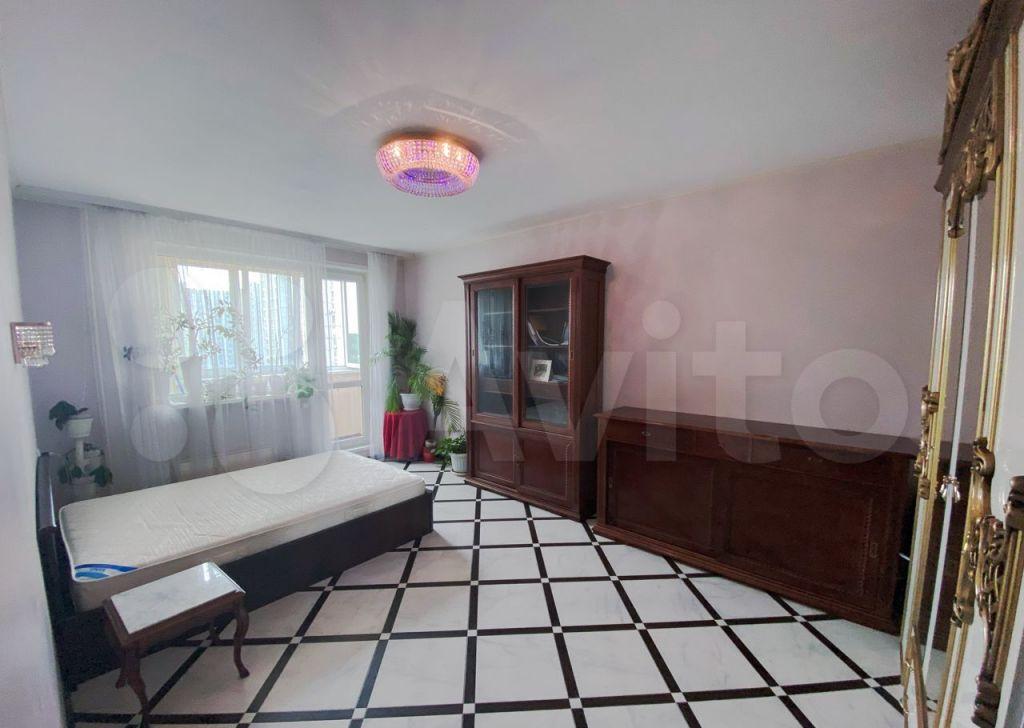 Продажа двухкомнатной квартиры Москва, метро Улица Старокачаловская, улица Грина 3к2, цена 16250000 рублей, 2021 год объявление №706675 на megabaz.ru