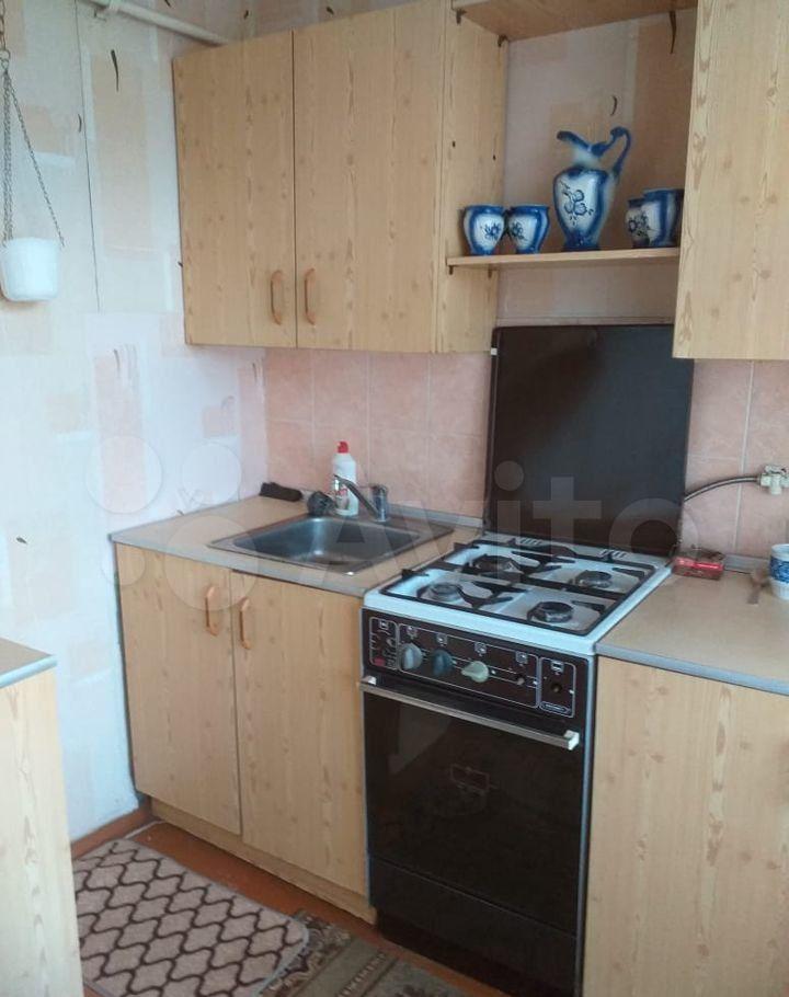 Аренда однокомнатной квартиры Зарайск, цена 15000 рублей, 2021 год объявление №1464979 на megabaz.ru