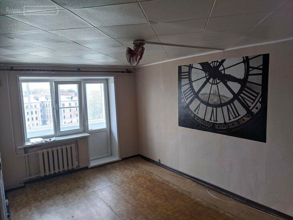 Продажа однокомнатной квартиры Орехово-Зуево, Центральный бульвар 5, цена 3200000 рублей, 2021 год объявление №708269 на megabaz.ru