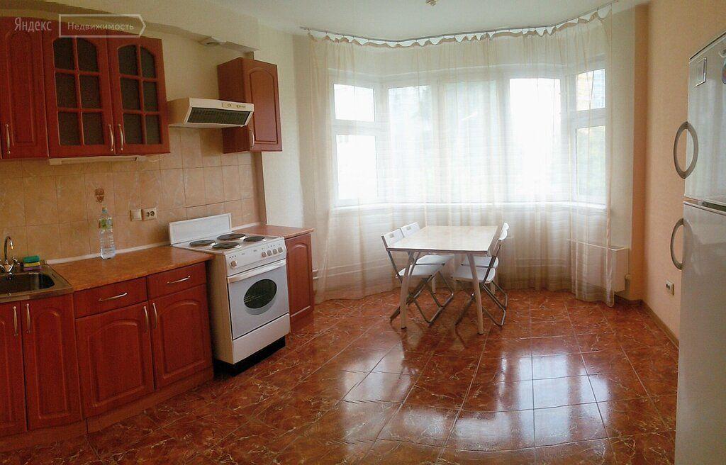 Продажа трёхкомнатной квартиры Одинцово, Можайское шоссе 45А, цена 15490000 рублей, 2021 год объявление №709450 на megabaz.ru