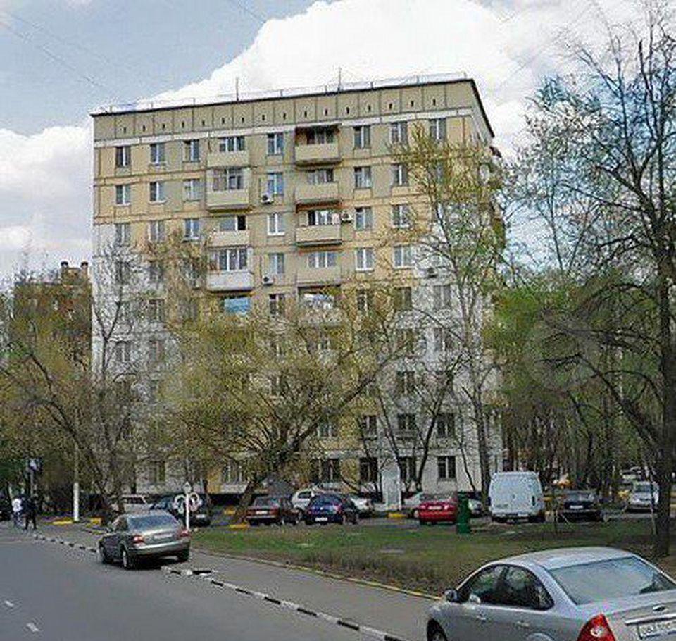 Продажа комнаты Москва, метро Коломенская, Высокая улица 20, цена 105000 рублей, 2021 год объявление №706311 на megabaz.ru