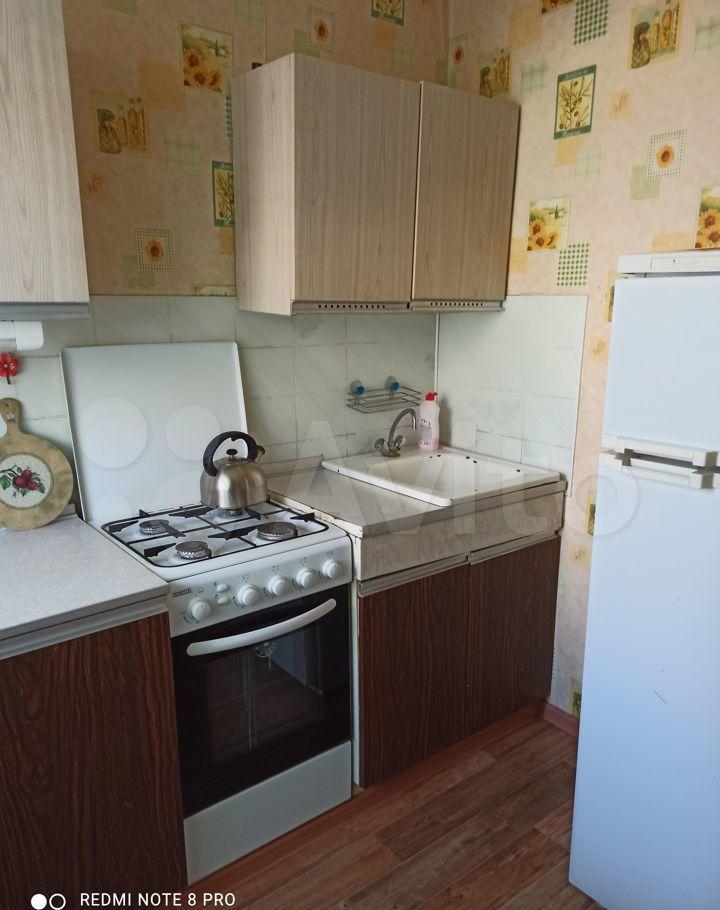 Аренда однокомнатной квартиры Озёры, цена 10500 рублей, 2021 год объявление №1464961 на megabaz.ru