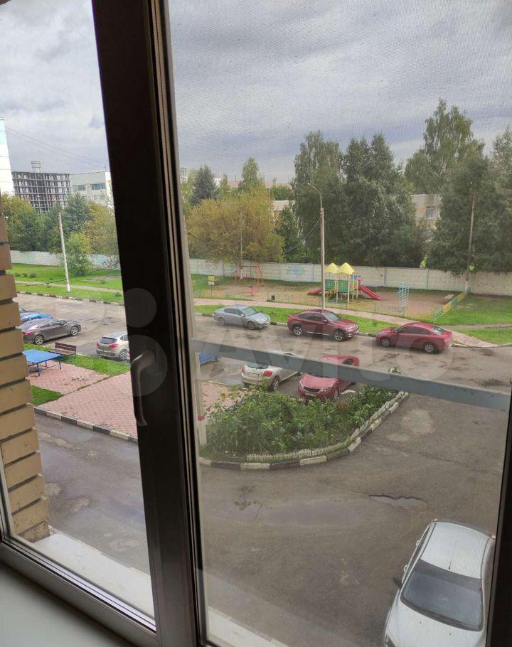 Продажа комнаты Электрогорск, улица Ухтомского 17, цена 790000 рублей, 2021 год объявление №689512 на megabaz.ru