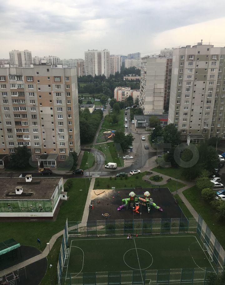 Аренда двухкомнатной квартиры Москва, метро Лесопарковая, Старобитцевская улица 23к2, цена 40000 рублей, 2021 год объявление №1464887 на megabaz.ru