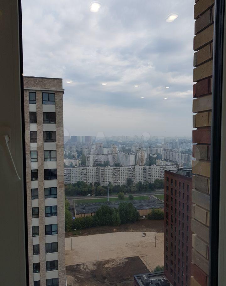 Продажа двухкомнатной квартиры Москва, метро Марьино, Донецкая улица 30к2, цена 17500000 рублей, 2021 год объявление №689468 на megabaz.ru