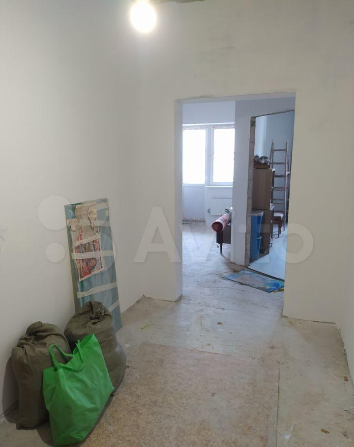 Продажа однокомнатной квартиры деревня Бородино, Варшавское шоссе 70, цена 4950000 рублей, 2021 год объявление №700455 на megabaz.ru