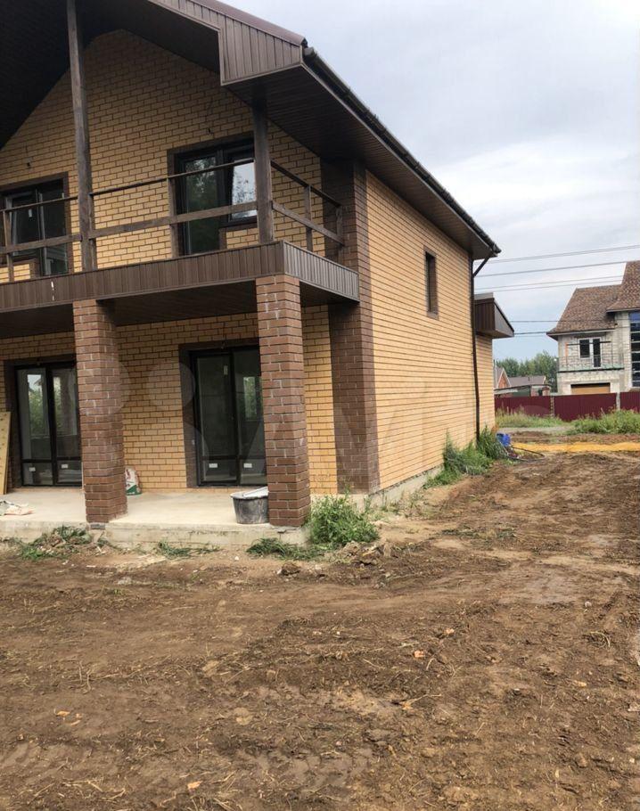 Продажа дома село Кривцы, цена 6950000 рублей, 2021 год объявление №670047 на megabaz.ru