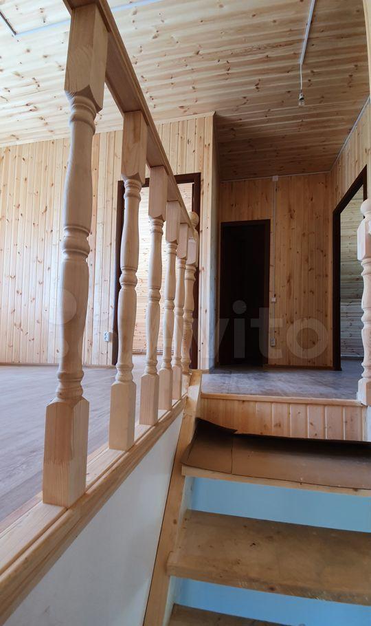 Продажа дома село Речицы, Центральная улица, цена 5300000 рублей, 2021 год объявление №689452 на megabaz.ru