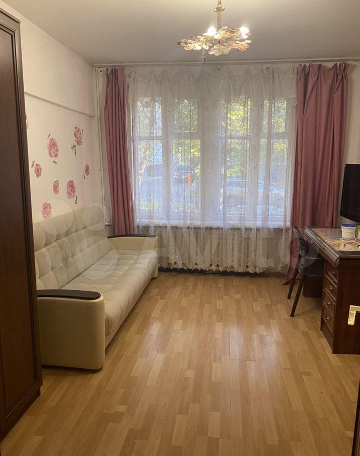 Аренда комнаты Москва, метро Студенческая, Кутузовский переулок 3, цена 23000 рублей, 2021 год объявление №1482230 на megabaz.ru
