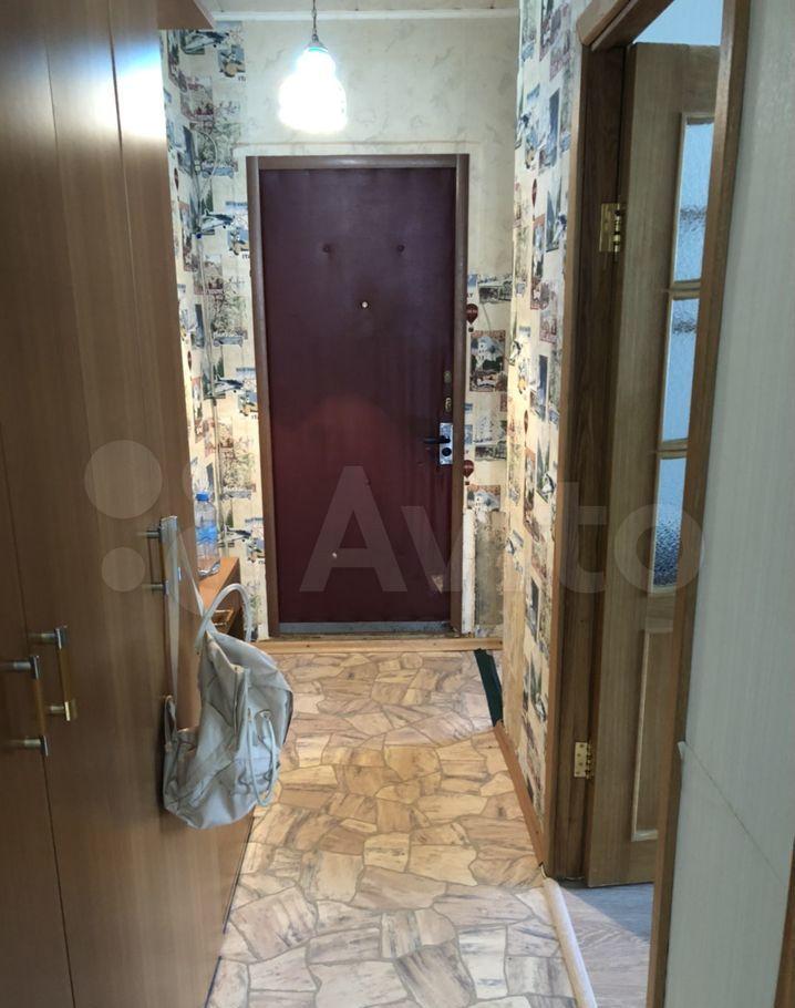 Продажа трёхкомнатной квартиры Черноголовка, Лесная улица 4А, цена 4450000 рублей, 2021 год объявление №689490 на megabaz.ru