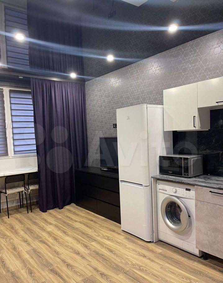 Аренда студии дачный посёлок Поварово, цена 19000 рублей, 2021 год объявление №1477080 на megabaz.ru