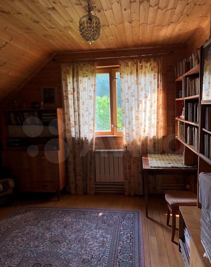 Аренда дома дачный посёлок Кратово, улица Комарова, цена 65000 рублей, 2021 год объявление №1465021 на megabaz.ru