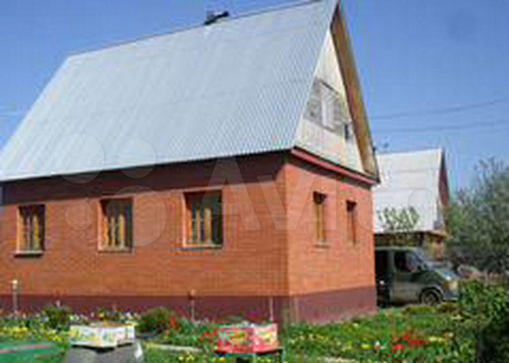 Продажа дома садовое товарищество Рассвет, цена 2600000 рублей, 2021 год объявление №689398 на megabaz.ru