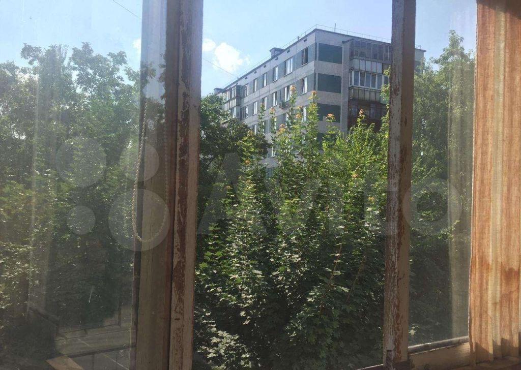 Продажа двухкомнатной квартиры Черноголовка, Институтский проспект 9, цена 3900000 рублей, 2021 год объявление №689638 на megabaz.ru