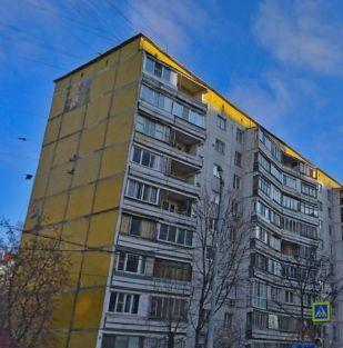 Продажа двухкомнатной квартиры Москва, метро Отрадное, Отрадная улица 11, цена 6200000 рублей, 2020 год объявление №506934 на megabaz.ru