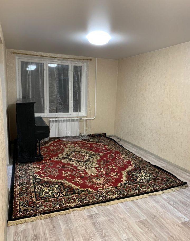 Продажа двухкомнатной квартиры Москва, метро Южная, Сумской проезд 25к1, цена 7150000 рублей, 2021 год объявление №397055 на megabaz.ru