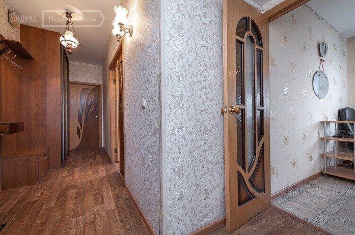 Продажа двухкомнатной квартиры Москва, метро Отрадное, Отрадная улица 5, цена 11900000 рублей, 2021 год объявление №545336 на megabaz.ru