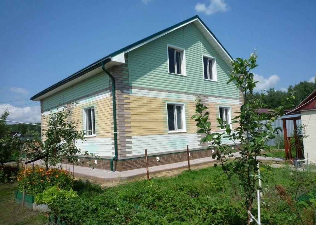 Продажа дома СНТ Ветеран, цена 3000000 рублей, 2020 год объявление №400640 на megabaz.ru