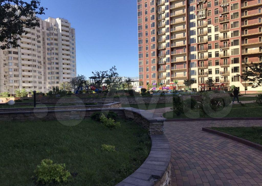 Аренда двухкомнатной квартиры Москва, метро Дубровка, 1-я улица Машиностроения 10, цена 80000 рублей, 2021 год объявление №1400248 на megabaz.ru