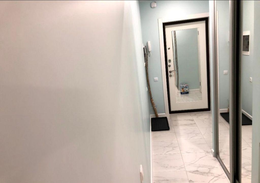 Продажа студии Домодедово, Донская улица 5, цена 3200000 рублей, 2020 год объявление №443697 на megabaz.ru