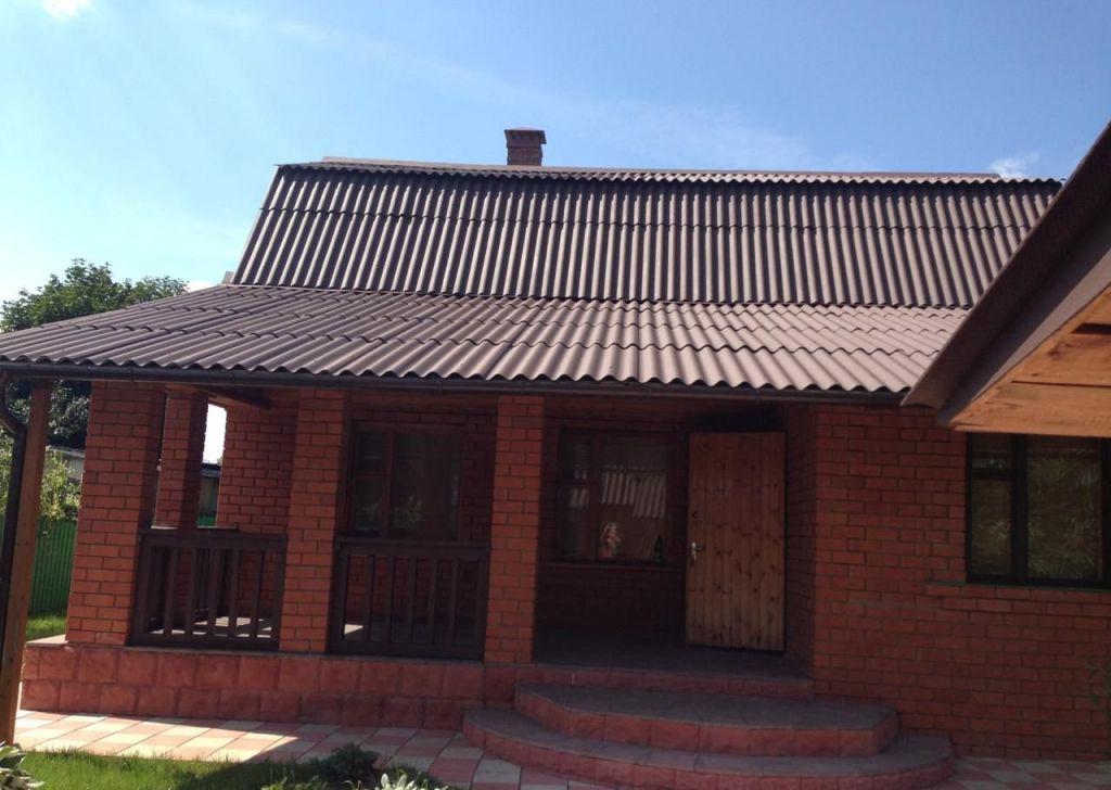 Продажа дома село Ивановское, цена 6500000 рублей, 2020 год объявление №388342 на megabaz.ru