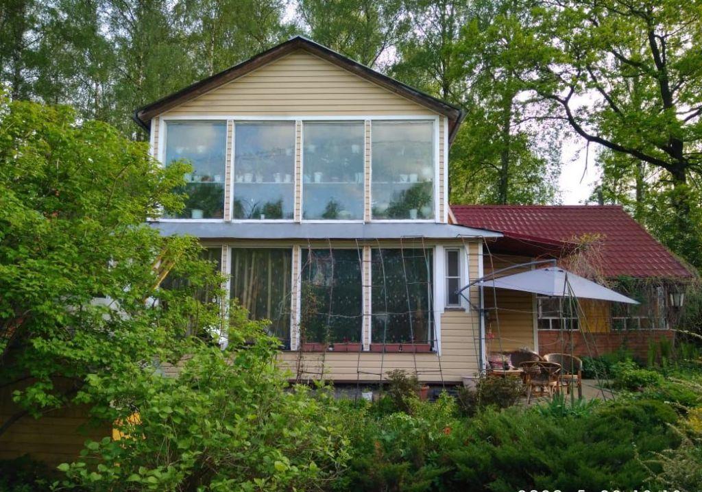 Продажа дома СНТ Энергетик, цена 4700000 рублей, 2021 год объявление №484665 на megabaz.ru