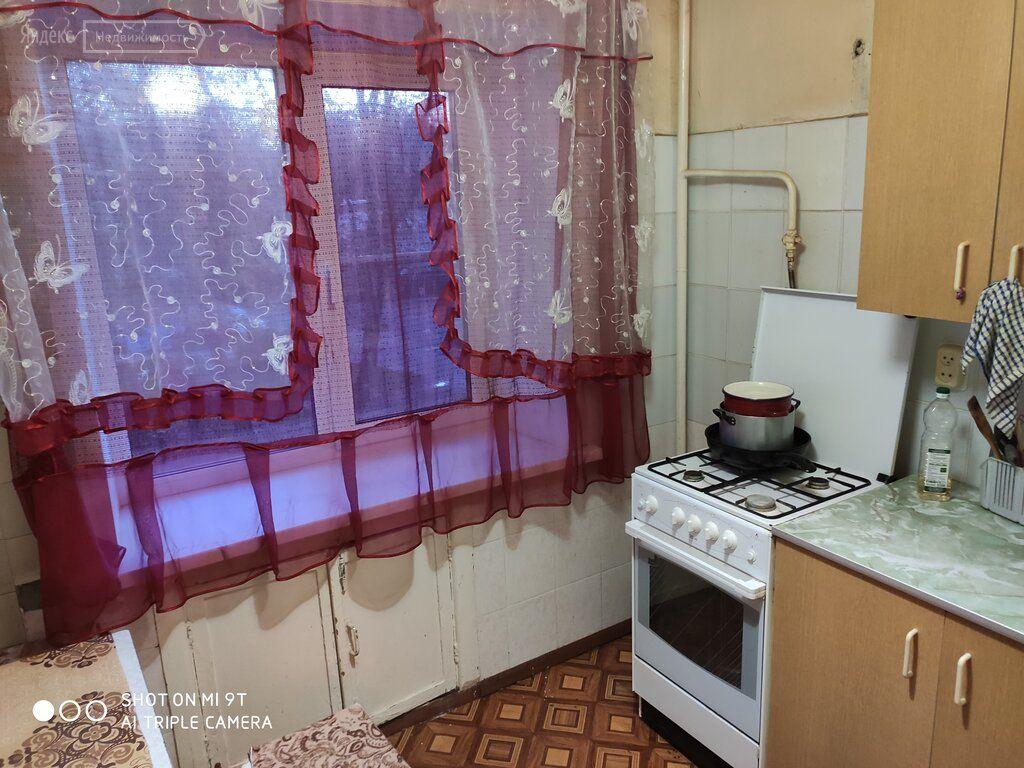 Аренда двухкомнатной квартиры поселок городского типа Деденево, Московское шоссе 9, цена 15000 рублей, 2021 год объявление №1038760 на megabaz.ru