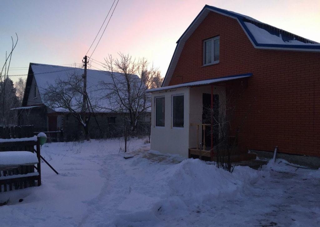 Продажа дома посёлок Пески, Северная улица, цена 3800000 рублей, 2020 год объявление №386510 на megabaz.ru