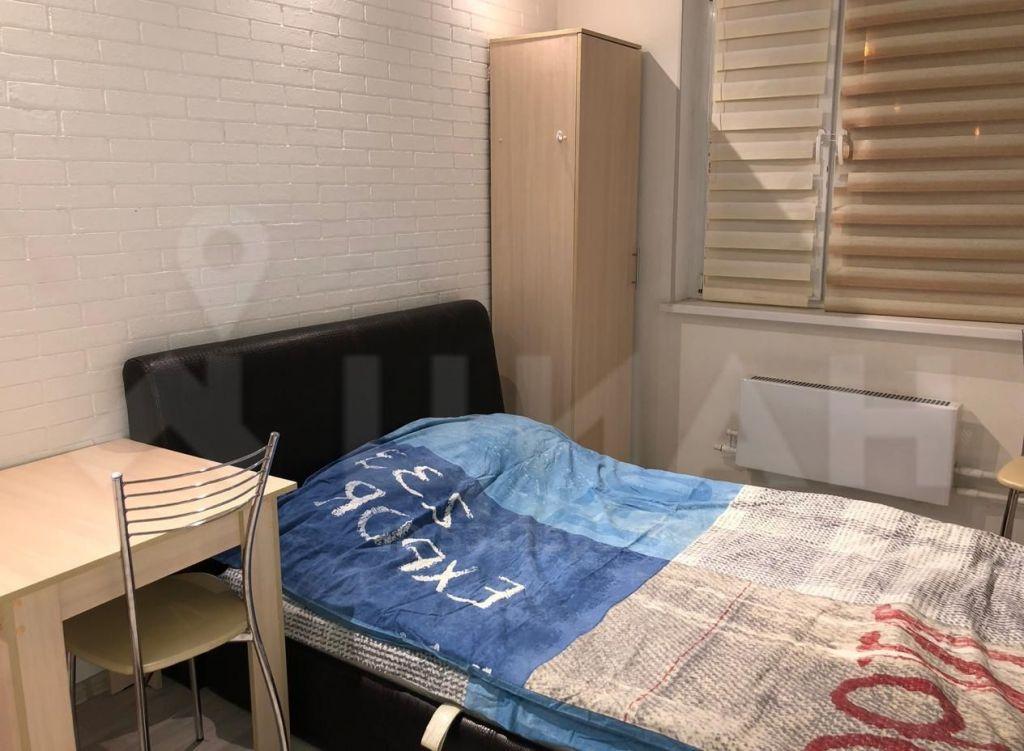 Аренда студии поселок Горки-2, цена 19000 рублей, 2020 год объявление №1150064 на megabaz.ru