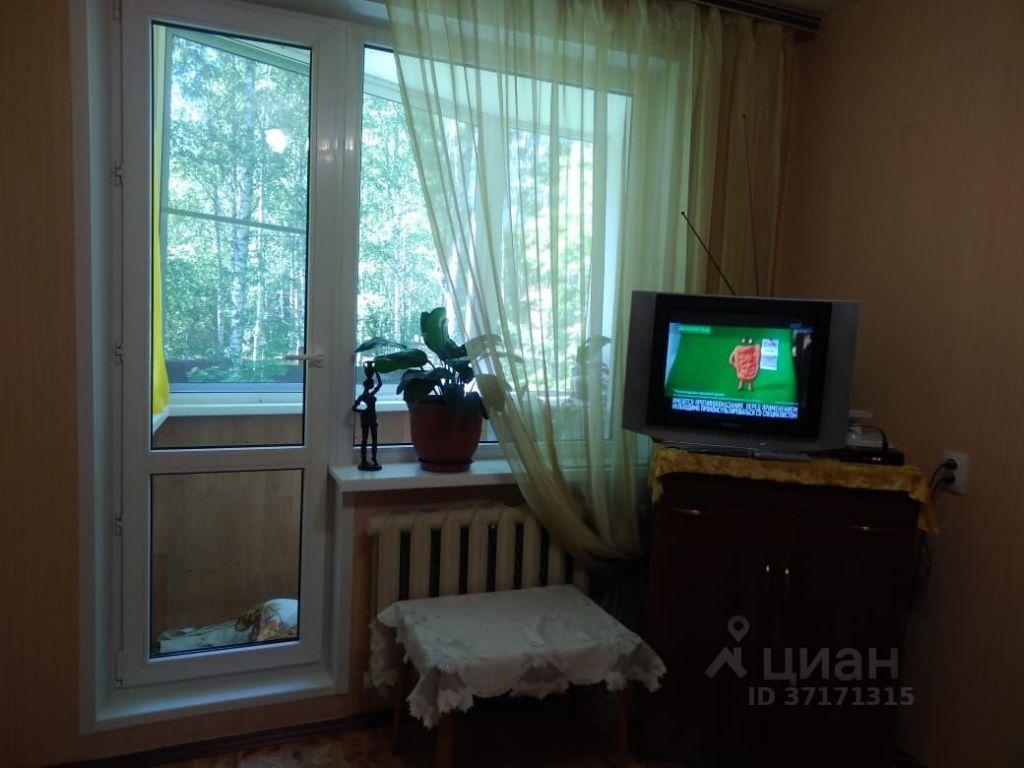 Продажа двухкомнатной квартиры Дмитров, улица Космонавтов 35, цена 4400000 рублей, 2021 год объявление №637470 на megabaz.ru