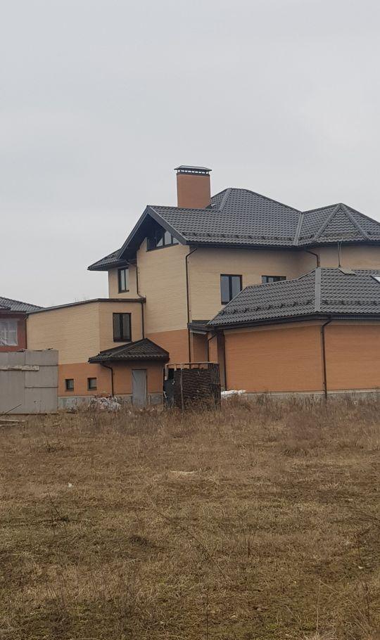 Продажа дома поселок Горки-10, цена 19000000 рублей, 2021 год объявление №385009 на megabaz.ru