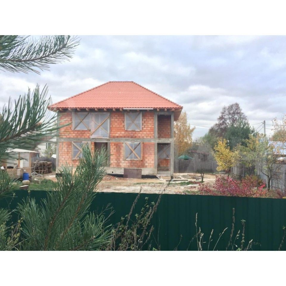 Продажа дома деревня Заболотье, цена 11600000 рублей, 2020 год объявление №429191 на megabaz.ru