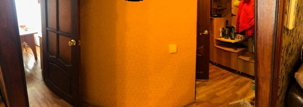 Продажа двухкомнатной квартиры рабочий посёлок Сычёво, Нерудная улица 1, цена 1600000 рублей, 2020 год объявление №426855 на megabaz.ru