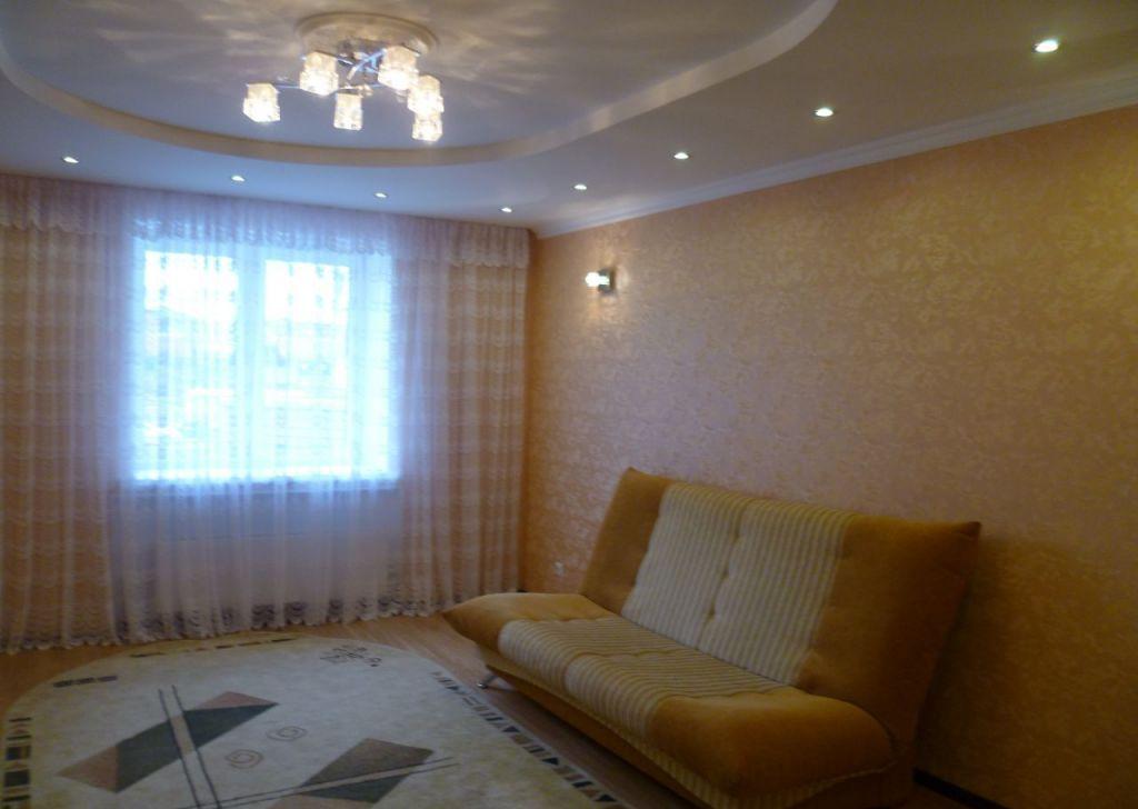 Аренда двухкомнатной квартиры Звенигород, цена 22000 рублей, 2020 год объявление №1227135 на megabaz.ru