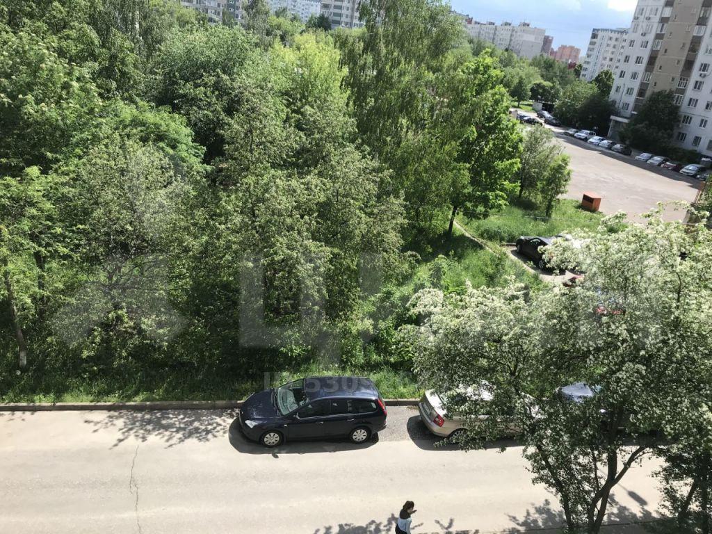 Продажа однокомнатной квартиры Мытищи, метро Воробьевы горы, Юбилейная улица 38к3, цена 5300000 рублей, 2020 год объявление №426169 на megabaz.ru