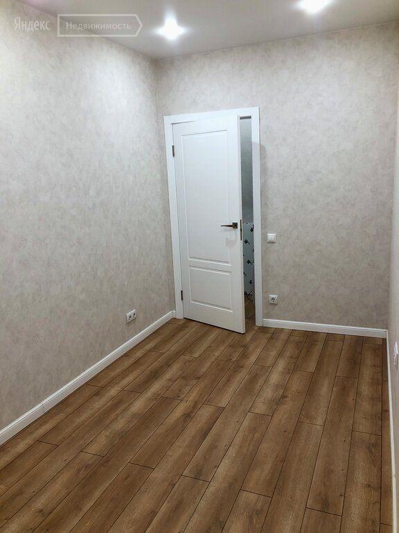 Продажа двухкомнатной квартиры Москва, метро Полежаевская, улица Куусинена 6к5, цена 15600000 рублей, 2021 год объявление №696883 на megabaz.ru