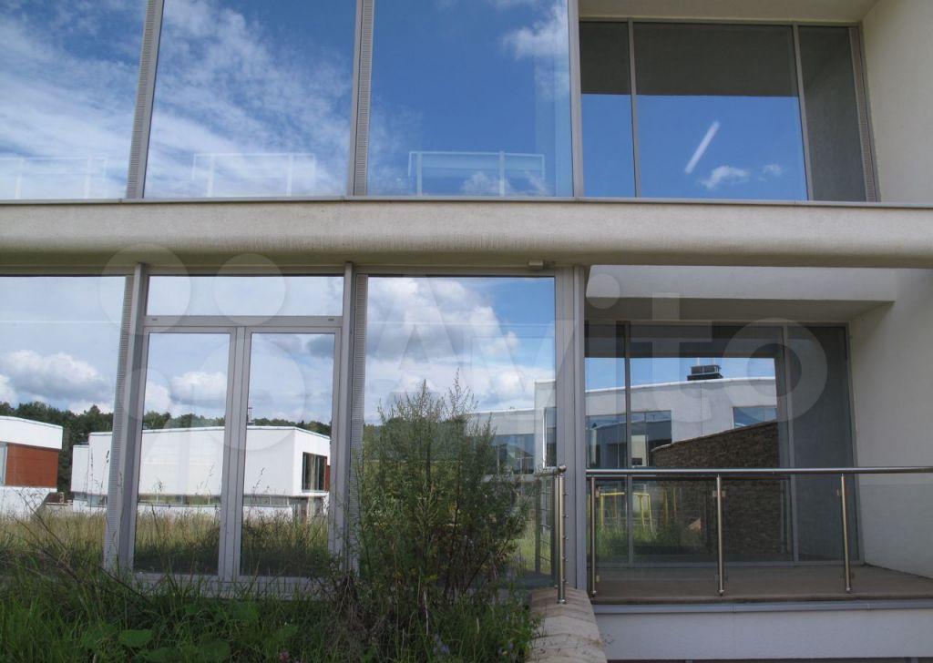 Продажа дома поселок Барвиха, Соловьиная улица 13, цена 37500000 рублей, 2021 год объявление №672366 на megabaz.ru
