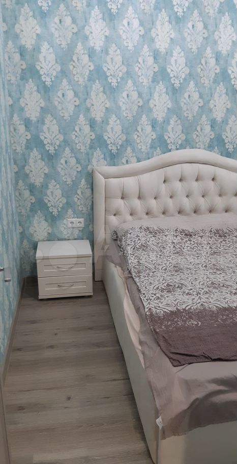 Аренда двухкомнатной квартиры поселок Горки-10, цена 50000 рублей, 2021 год объявление №1465464 на megabaz.ru