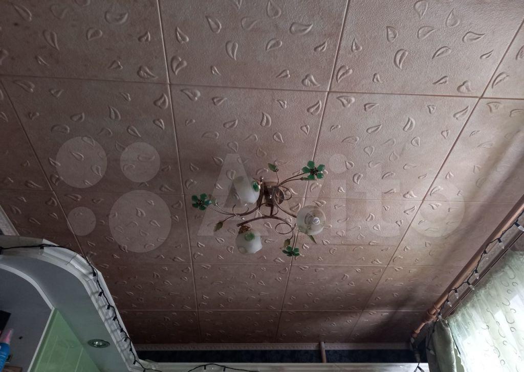 Продажа однокомнатной квартиры Егорьевск, цена 2600000 рублей, 2021 год объявление №689864 на megabaz.ru