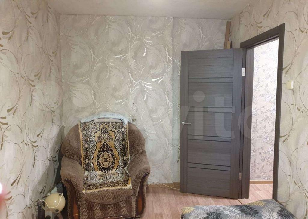Продажа двухкомнатной квартиры село Растуново, улица Заря 17, цена 6250000 рублей, 2021 год объявление №689950 на megabaz.ru