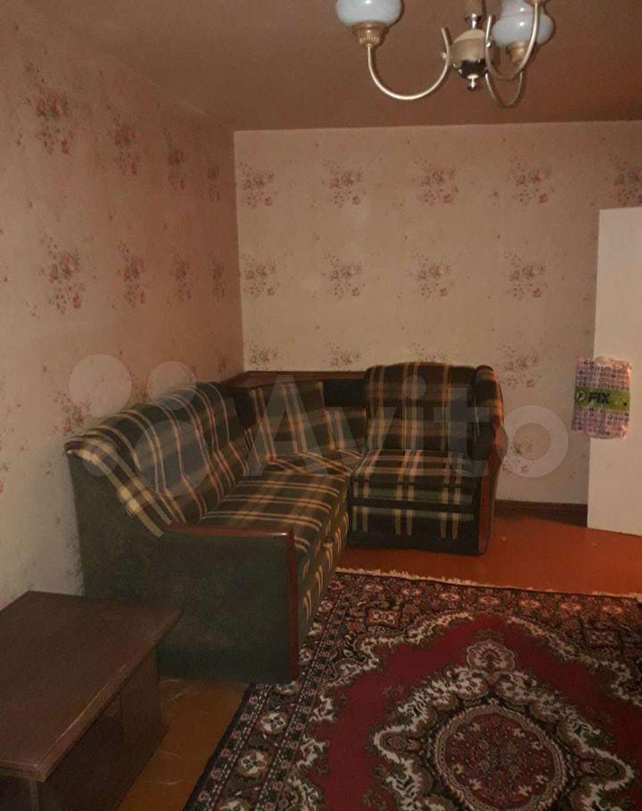 Аренда однокомнатной квартиры Зарайск, Комсомольская улица 38, цена 16000 рублей, 2021 год объявление №1465497 на megabaz.ru