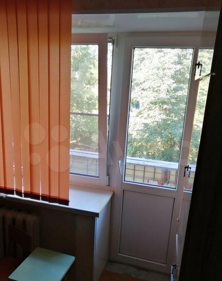 Продажа двухкомнатной квартиры Волоколамск, улица Панфилова 35/8, цена 2950000 рублей, 2021 год объявление №689949 на megabaz.ru