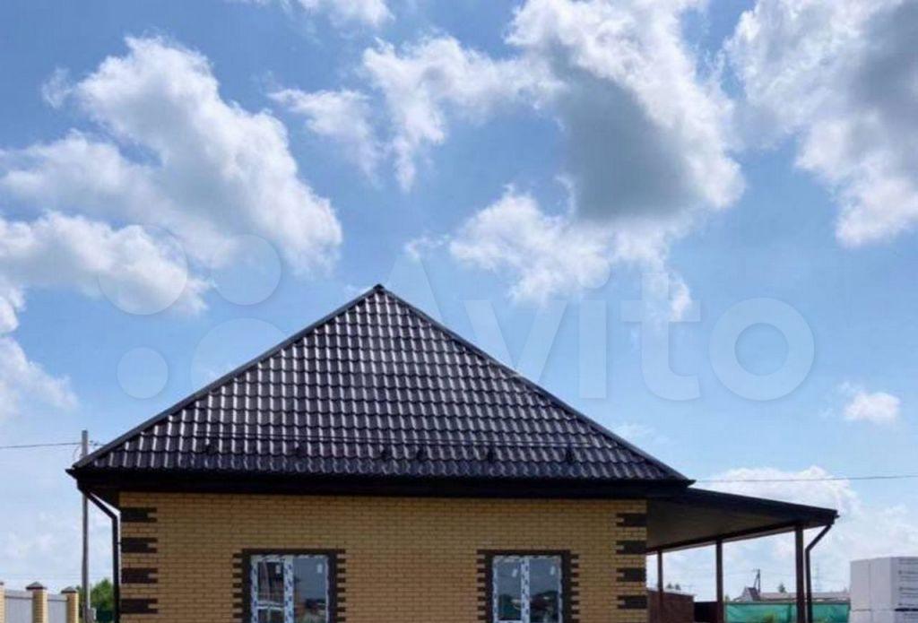 Продажа дома деревня Андреевское, цена 5500000 рублей, 2021 год объявление №706640 на megabaz.ru
