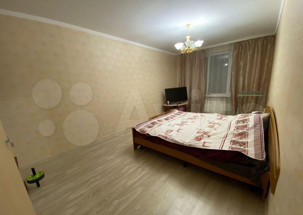 Аренда однокомнатной квартиры Москва, метро Мякинино, Неманский проезд 3, цена 40000 рублей, 2021 год объявление №1475565 на megabaz.ru
