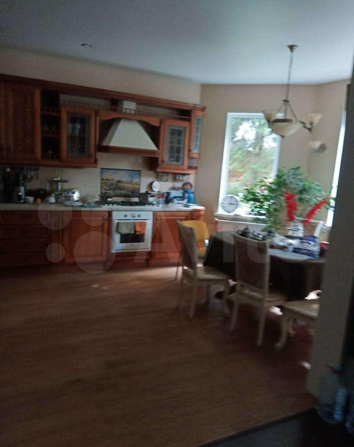 Продажа дома деревня Лупаново, цена 14000000 рублей, 2021 год объявление №670507 на megabaz.ru