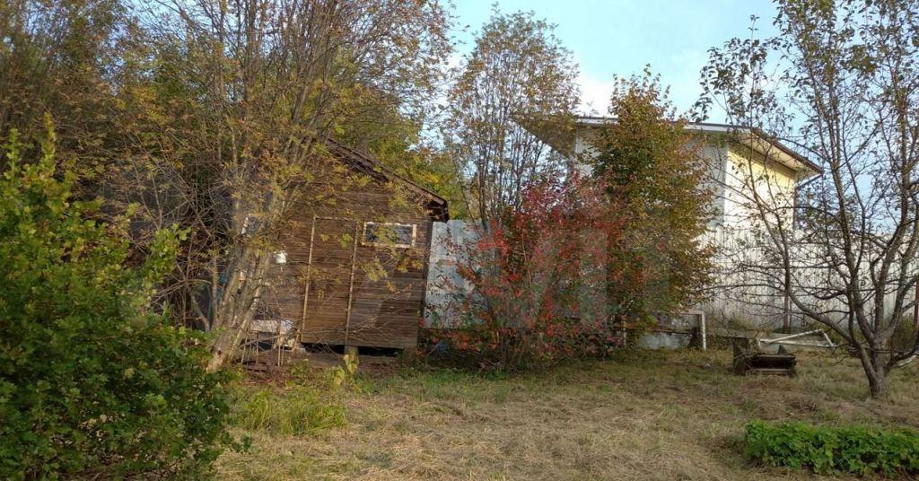Продажа дома деревня Троице-Сельцо, Рябиновая улица, цена 3100000 рублей, 2021 год объявление №646652 на megabaz.ru