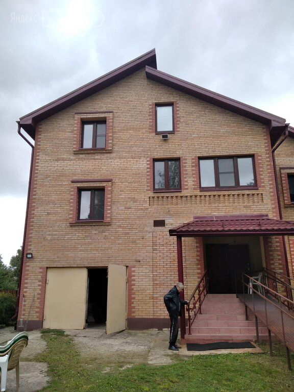 Продажа дома Балашиха, метро Новокосино, улица Рудневой 50, цена 23000000 рублей, 2021 год объявление №693589 на megabaz.ru