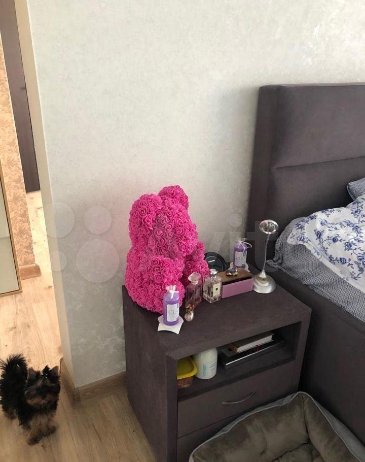 Аренда студии село Рождествено, Сиреневый бульвар 3, цена 21000 рублей, 2021 год объявление №1467435 на megabaz.ru