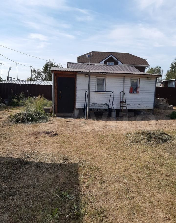 Продажа дома деревня Васькино, цена 1400000 рублей, 2021 год объявление №619007 на megabaz.ru